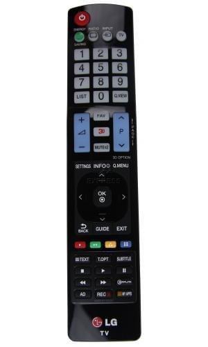 LG Originalfernbedienung für LG 37LD420