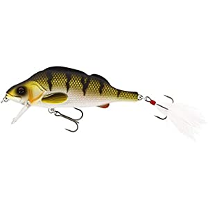 Westin PERCY THE PERCH 10CM 20G FLOATING – Dull Perch