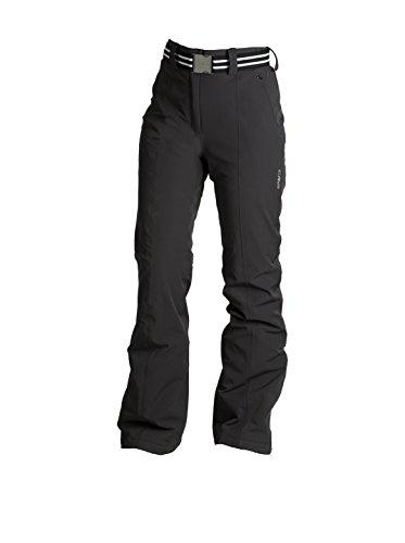 CMP - Pantalones de esquí para mujer negro negro Talla:D34