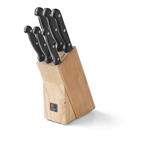 Artisan - Bloque 6 cuchillos de cocina