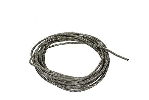 Gavitt Cable Interno Plateado Apantallado Trenzado con fibra de algodón para Bajo...