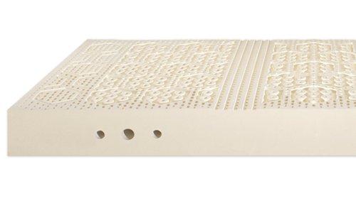 Selecta L4 Matratze Soft Waschbezug S860 100x200