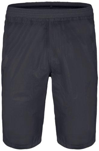 Gonso Regenhose Kurz Kalay, Black, XL, 13152