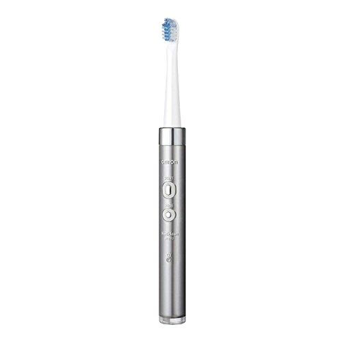 オムロン『音波式電動歯ブラシ HT-B312 メディクリーン』