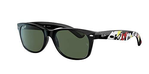 Ray-Ban 0RB2132-55-6446 Gafas, F61351, 55 para Hombre
