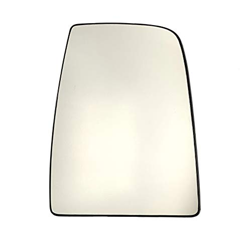 Spieg CK4Z17K707D Side Mirror Upper Glass Compatible with Ford Transit 150 250...
