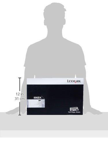 Lexmark Genuine 500ZA Imaging Unit Photo #3