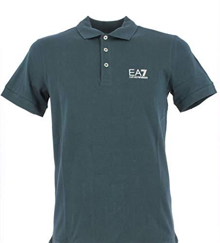 EA7 Polo Homme