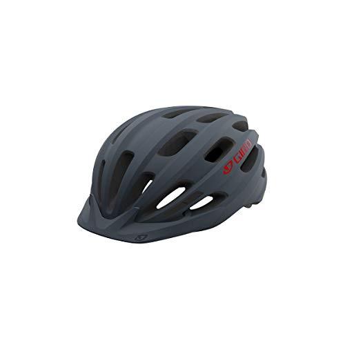 Giro Hale Helm, Titanium Grey, M