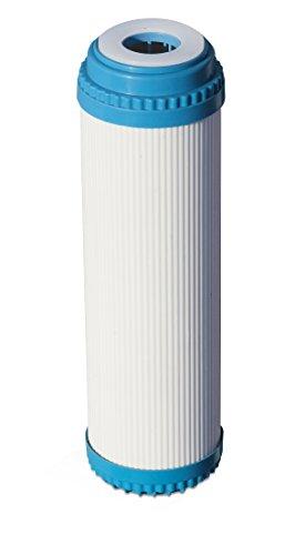 Rotoplas POI-02R Cartucho de Repuesto de Carbón Activado Primario para Ósmosis Inversa