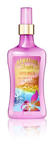 HAWAIIAN Tropic Exotic Breeze Body Mist, 250 ml