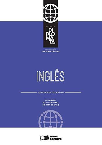 Inglês - 1ª edição de 2015