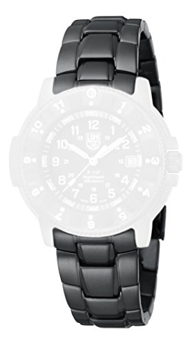 Luminox Metallband, 3402, 22 Mm, FM.3400.60