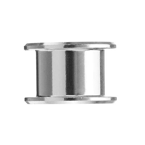 X-BAOFU, 1pc 16T Durable / 20T GT2 Aluminio Polea con/sin Dientes for...