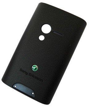 Sony Ericsson Xperia X10 mini Tapa del compartimiento de la batería, Battery...