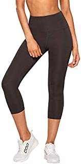 Lorna Jane Women's Quick Dry Support 7/8 Tight