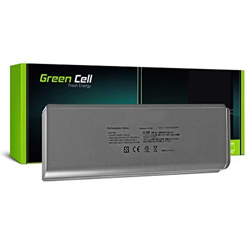 Batteria 4200mAh tipo A1281 per portatile version 2008