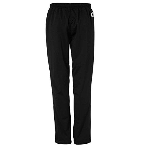 Kempa Curve Classic Pantalon Enfant, Noir/Gold, FR (Taille Fabricant : XXS)