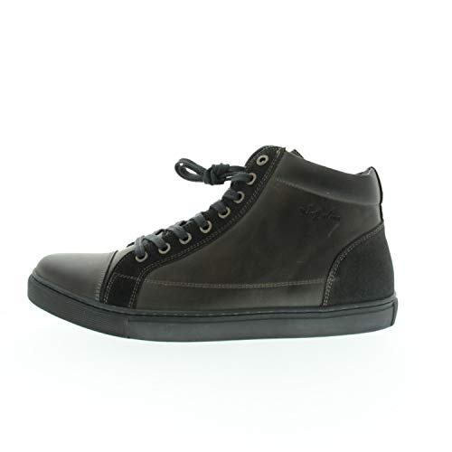Australian Footwear Herrenschuhe Sneaker Dark Grey 15115002 (Numeric_43)