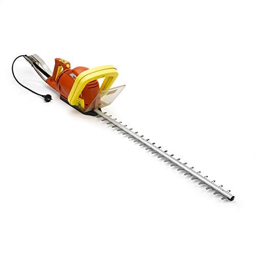 Juego de herramientas Wolf para casa | Cortasetas eléctrico 60 cm y 70 cm | XT60 XT70 (70 cm)