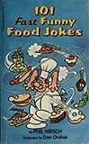 101 Fast Funny Food Jokes