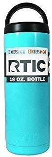RTIC 18 OZ BOTTLE (TEAL, 18oz)