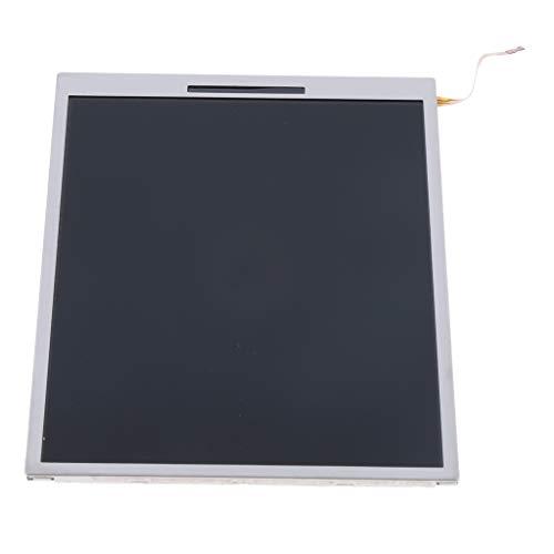 MERIGLARE Visor LCD Inferior de Substituição Da Parte Inferior Da para Novo 2DS XL