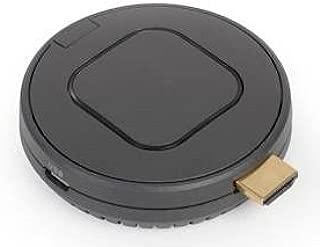 Optoma QuickCast Kablosuz Sunum Sistemi Çift Buton Kullanım