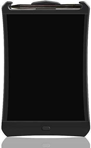 PJPPJH Tablero de Escritura LCD Tableta de Dibujo artístico Versión Mejorada Tableta electrónica, Tablero de Escritura a Mano portátil con gráficos Digitales Ewriter de 9 Pulgadas con Memoria