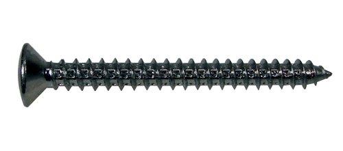 Halsbefestigungsschraube/Halsschraube schwarz