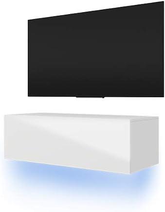 Amazonfr Meuble Tv Mural