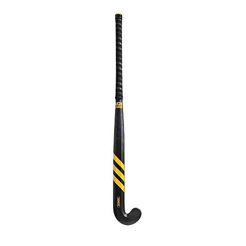 adidas AX24 - Bastone da hockey in carbonio (2019 20), 95,2 cm