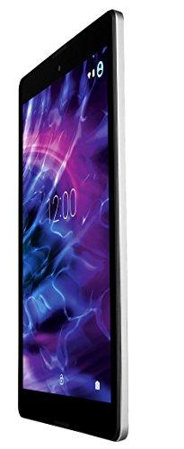 MEDION P9702 24,6cm (9,7 Zoll QHD Display) Tablet-PC (Rockchip Quad Core 1,8GHz, 2GB RAM, 32GB Speicher, Bluetooth, GPS, WLAN, Android 7.1.2) titan