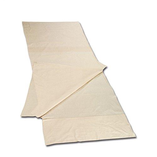 Gigoteuse coutil coton couverture Forme