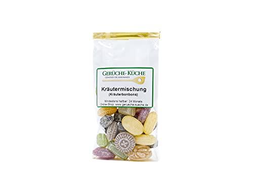 Kräutermischung Kräuterbonbons - Hustenbonbons - Kräuter-Mischung 500g