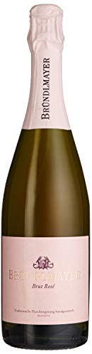 Weingut Willi Bründlmayer Sekt Rosé (1 x 0.75 l)