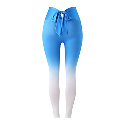 CXDS Leggings texturés anti-cellulite pour femme - Pantalon de compression taille haute - Collants de course à pied - Leggings extensibles