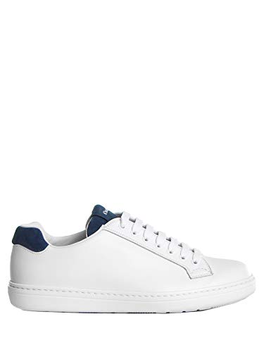 Church's Mod. Boland Plus 2-EEG031-9AB2 Sneaker Leder Herren Weiß 9