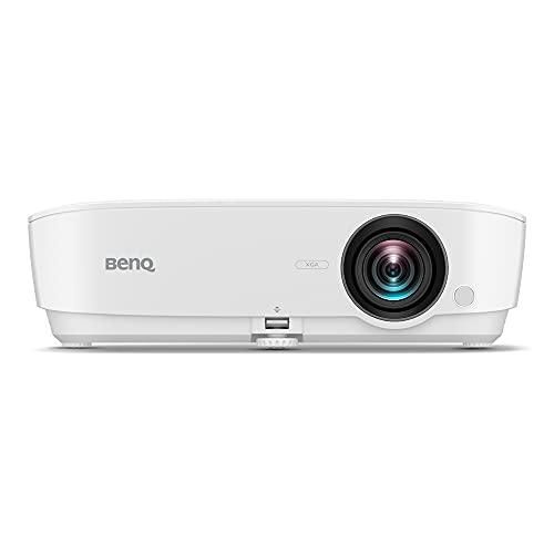 BenQ MX536 XGA, DLP, 4000 ANSI lumen, doppio HDMI, ecologico