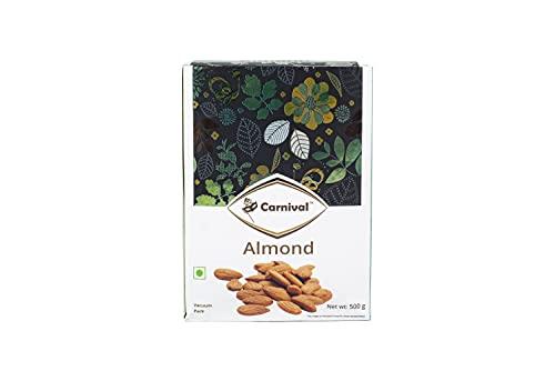 Carnival Almonds - 500g