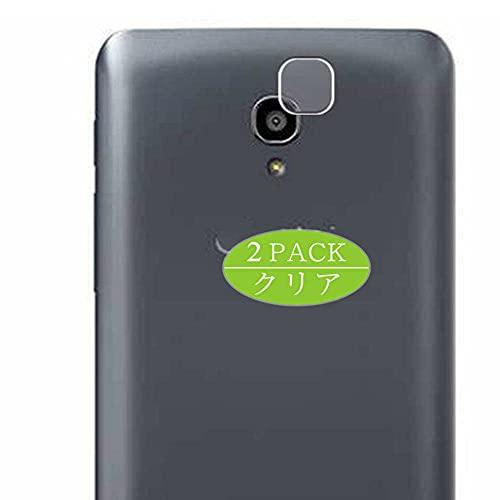 VacFun 2 Piezas Protector de Lente de cámara, compatible con Alcatel OneTouch...