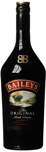 Baileys Original Irish Cream, 1L