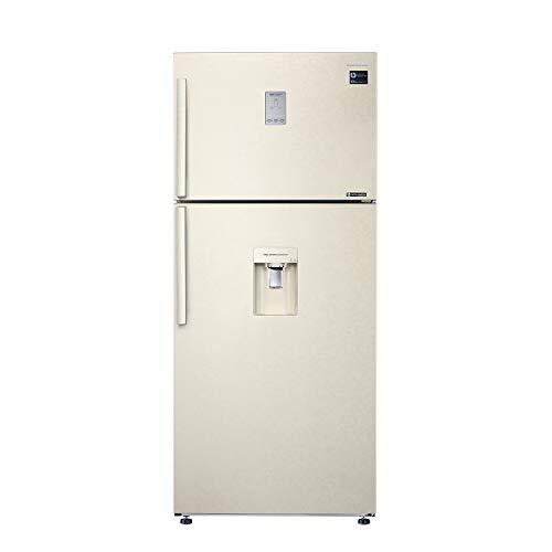 Samsung RT50K6335EF/ES Frigorifero Doppia Porta RT6000K, Total No Frost, 500 L, Sabbia