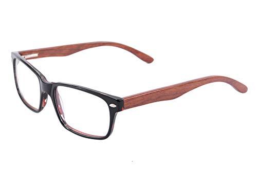 SHINU Blue Light Blocking Filter Kurzsichtige Kurzsichtige Myopiebrille -0,75 bis -2,0-NS024
