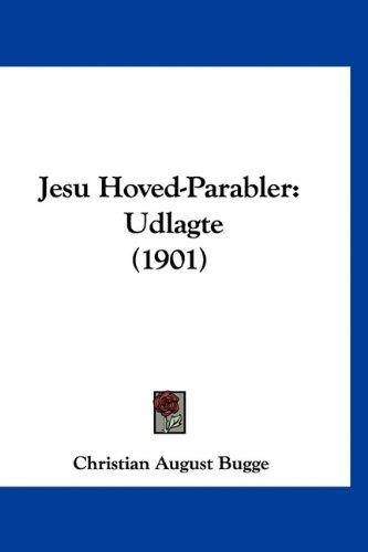 Jesu Hoved-Parabler
