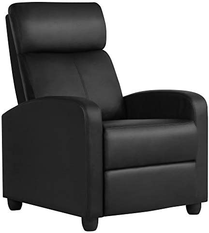 Top 10 Best Black Recliners of The Year 2020, Buyer Guide With Detailed Features
