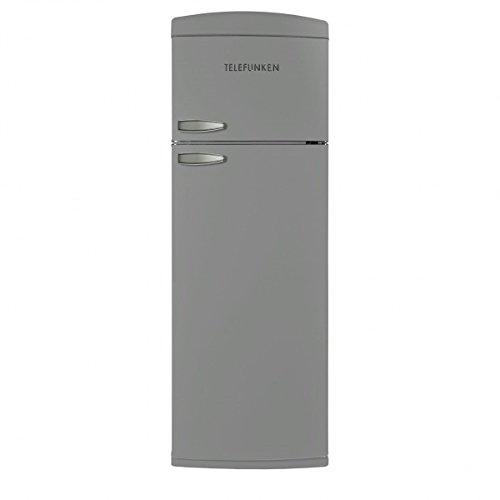 Réfrigérateur congélateur haut TFNVIN304SLV