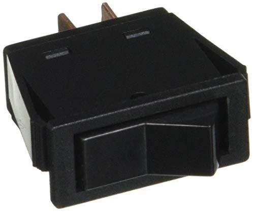 HELLA 6EH 004 406-002 Schalter - S11 - Kippbetätigung - Anschlussanzahl: 2 - geclipst - Schließer