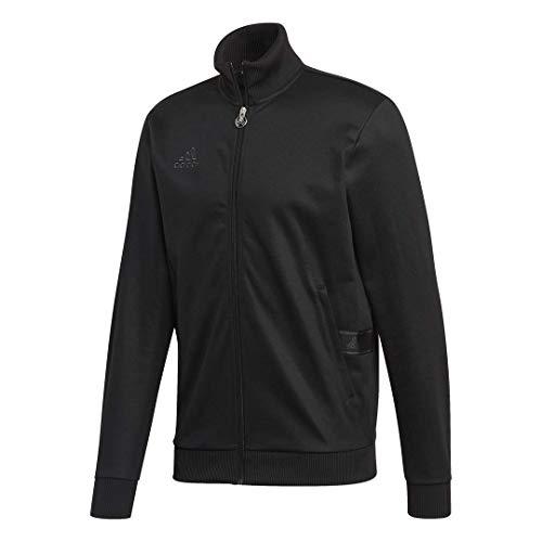 adidas Men's Runnning Jackets Black - DY5826 (S)