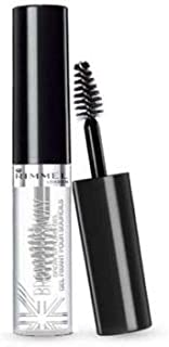 Rimmel London Brow This Way Brow Styling Gel 004 Clear
